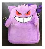 Pokemon: Gengar - Plush Side Bag