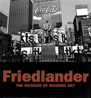 Friedlander by Peter Galassi