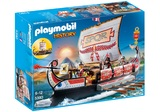 Playmobil: History - Roman Warriors' Ship