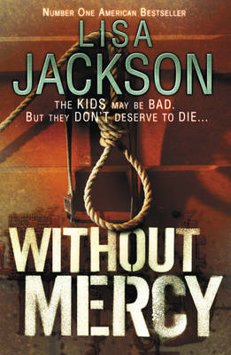 Without Mercy (large) by Lisa Jackson