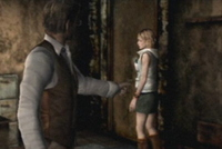 Silent Hill 3 for PS2