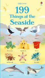 199 Things at the Seaside by Holly Bathie