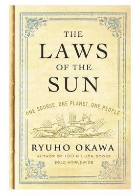 The Laws of the Sun by Ryuho Okawa image