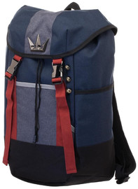 Kingdom Hearts Sora Inspired Rucksack Bag