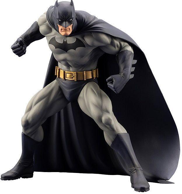 Artfx+ Batman Hush - PVC Figure