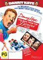 The Man From The Diners' Club on DVD