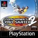 Tony Hawk 2 for