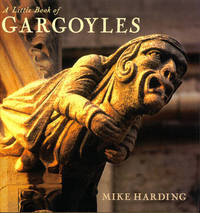 A Little Book of Gargoyles by Mike Harding image
