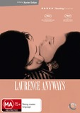 Laurence Anyways on DVD