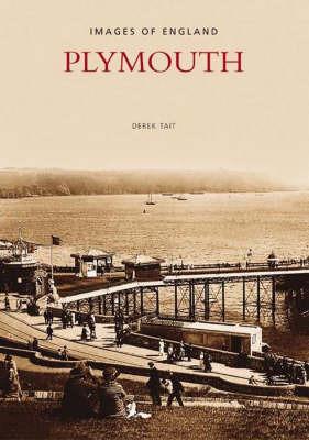 Plymouth by Derek Tait