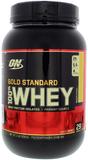Optimum Nutrition Gold Standard 100% Whey - Banana Cream (907g)