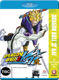 Dragon Ball Z Kai - Collection 5 on Blu-ray