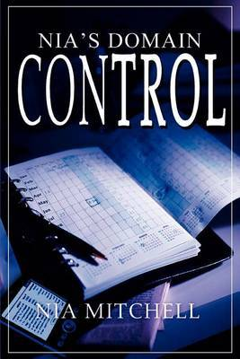 Control: Nia's Domain by Nia Mitchell image