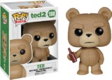 Ted 2 - Ted with Beer Pop! Vinyl Figure