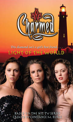 Light of the World by Scott Ciencin image