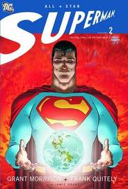 All Star Superman: Vol 02 by Grant Morrison image