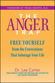 The Anger Trap by Les Carter