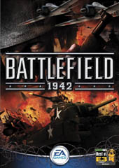 Battlefield 1942 (SH) for PC Games