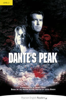 Level 2: Dante's Peak by Dewey Gram