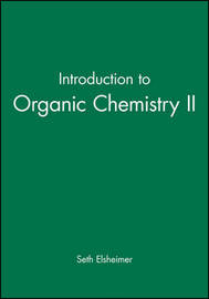 Introduction to Organic Chemistry II by Seth Elsheimer image