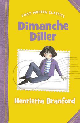 Dimanche Diller by Henrietta Branford image