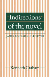 Indirections of the Novel by Kenneth Graham image