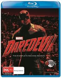 Daredevil - The Complete Second Season on Blu-ray