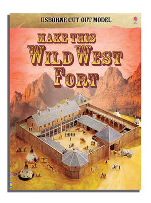 Make This Wild West Fort image