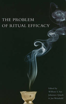 The Problem of Ritual Efficacy image