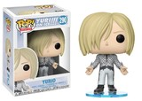Yuri!!! On Ice – Yurio Pop! Vinyl Figure