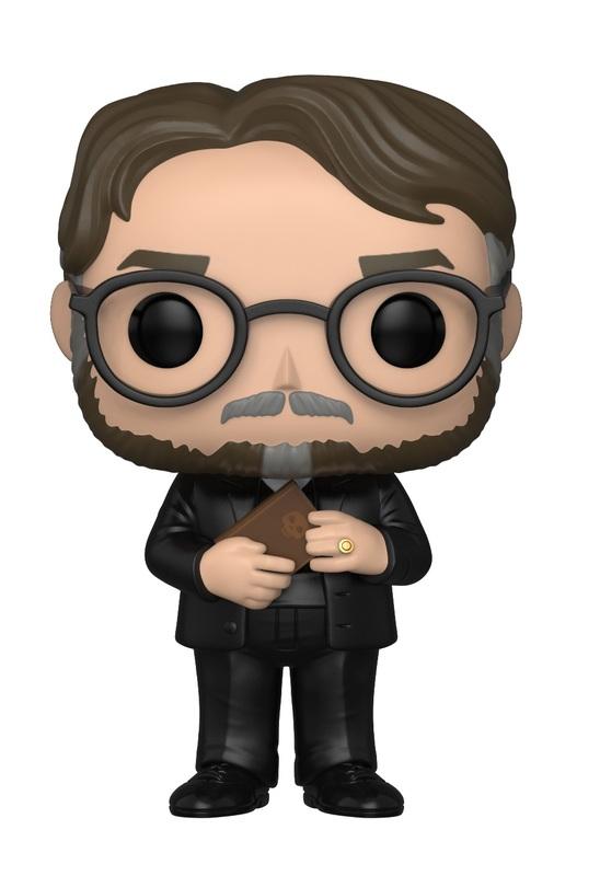 Guillermo del Toro - Pop! Vinyl Figure
