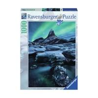 Ravensburger : Norway: Mount Stetind Puz (1000 Pcs)