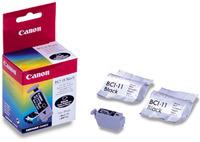 Canon Ink Cartridge BCI-11BK 3pk Black image