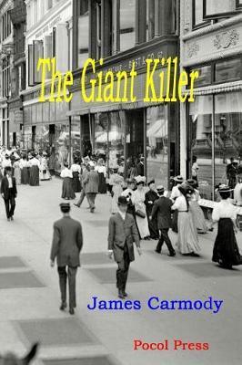 The Giant Killer by James Carmody image
