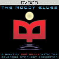 A Night At Red Rocks by The Moody Blues image