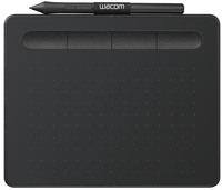 Wacom Intuos Small Black