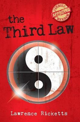 The Third Law by Lawrence Ricketts image