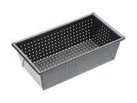 MasterClass: Crusty Bake Box Sided Loaf Pan (23x13cm)