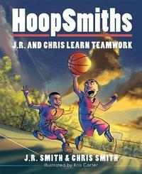 Hoopsmiths by Chris Smith