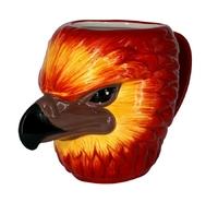 Harry Potter - Fawkes 3D Mug