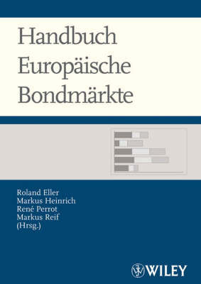 Handbuch Europaische Bondmarkte image