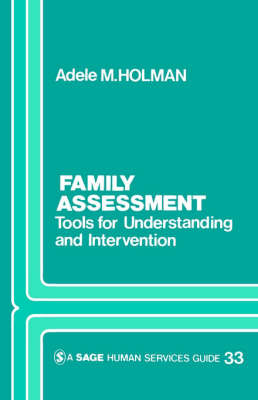 Family Assessment by Adele Holman image