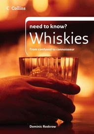 Whiskies by Dominic Roskrow image