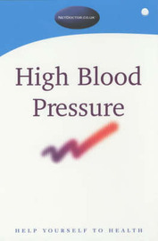 High Blood Pressure by Netdoctor image