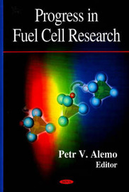 Progress in Fuel Cell Research image