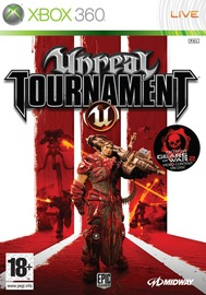Unreal Tournament III for Xbox 360