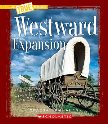 Westward Expansion by Teresa Domnauer image