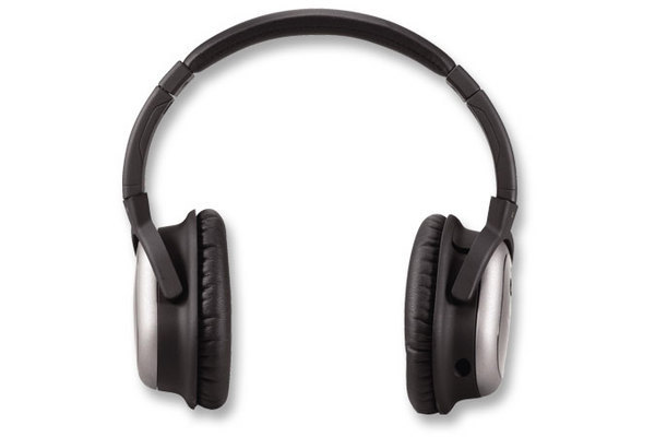 Logitech Noise Canceling Headphones