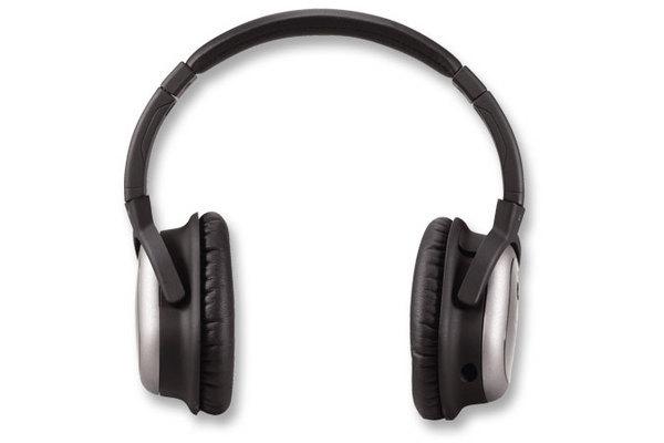 Logitech Noise Canceling Headphones