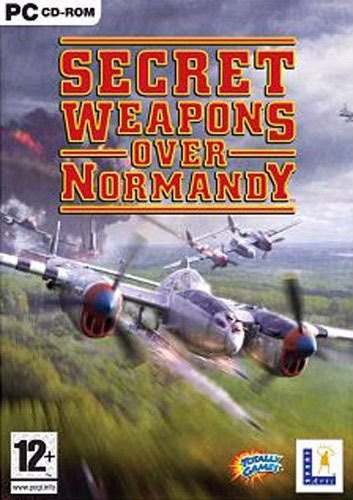 Secret Weapons Over Normandy for PC Games